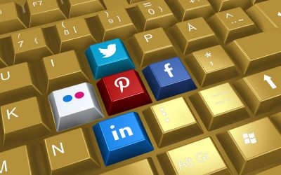 Social Media and Your Website